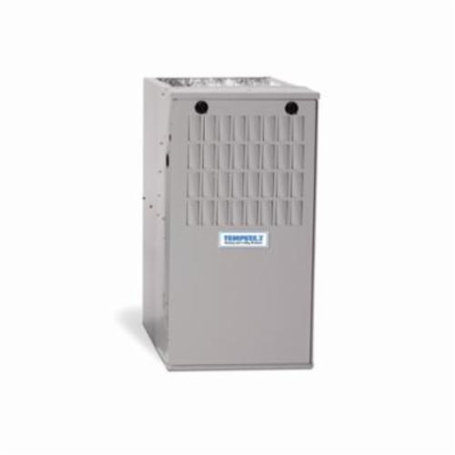 TEMPSTAR® F8MVL0902116B Low NOx Deluxe Multi-Position Gas Furnace, 88000 BTU/hr Input, 71000 BTU/hr Output, 115 VAC, 80% AFUE, 1770 cfm, Domestic