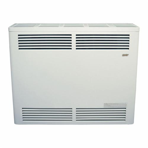 COZY CDV335D Natural Gas Direct-Vent Wall Furnace, 33000 BTU/hr Input, Domestic