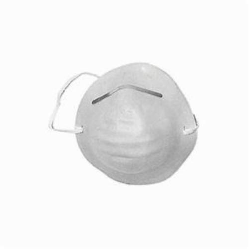 Tomahawk 390-50180 Dust Mask, Resists: Dust and Fluid