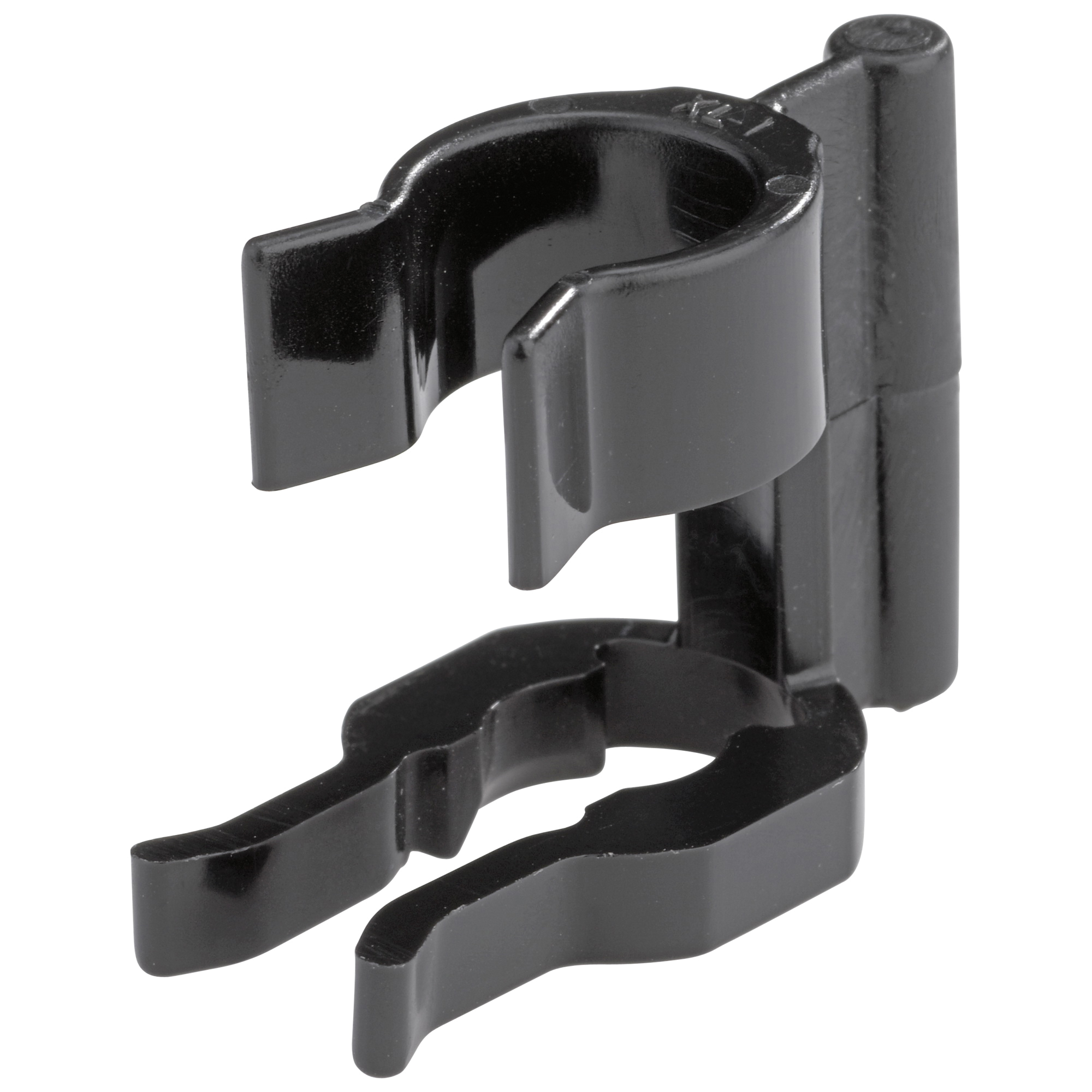 Delta Rp32522 Replacement Quick Connect Clip For Use With Non Diamond Seal Pull Out And Pull Down Kitchen Faucet Domestic First Supply