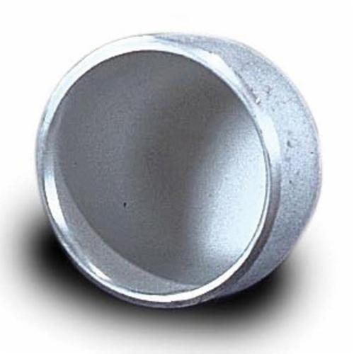 01416-80 Pipe Cap, 5 in, Butt Weld, SCH 10, 304/304L Stainless Steel, Import