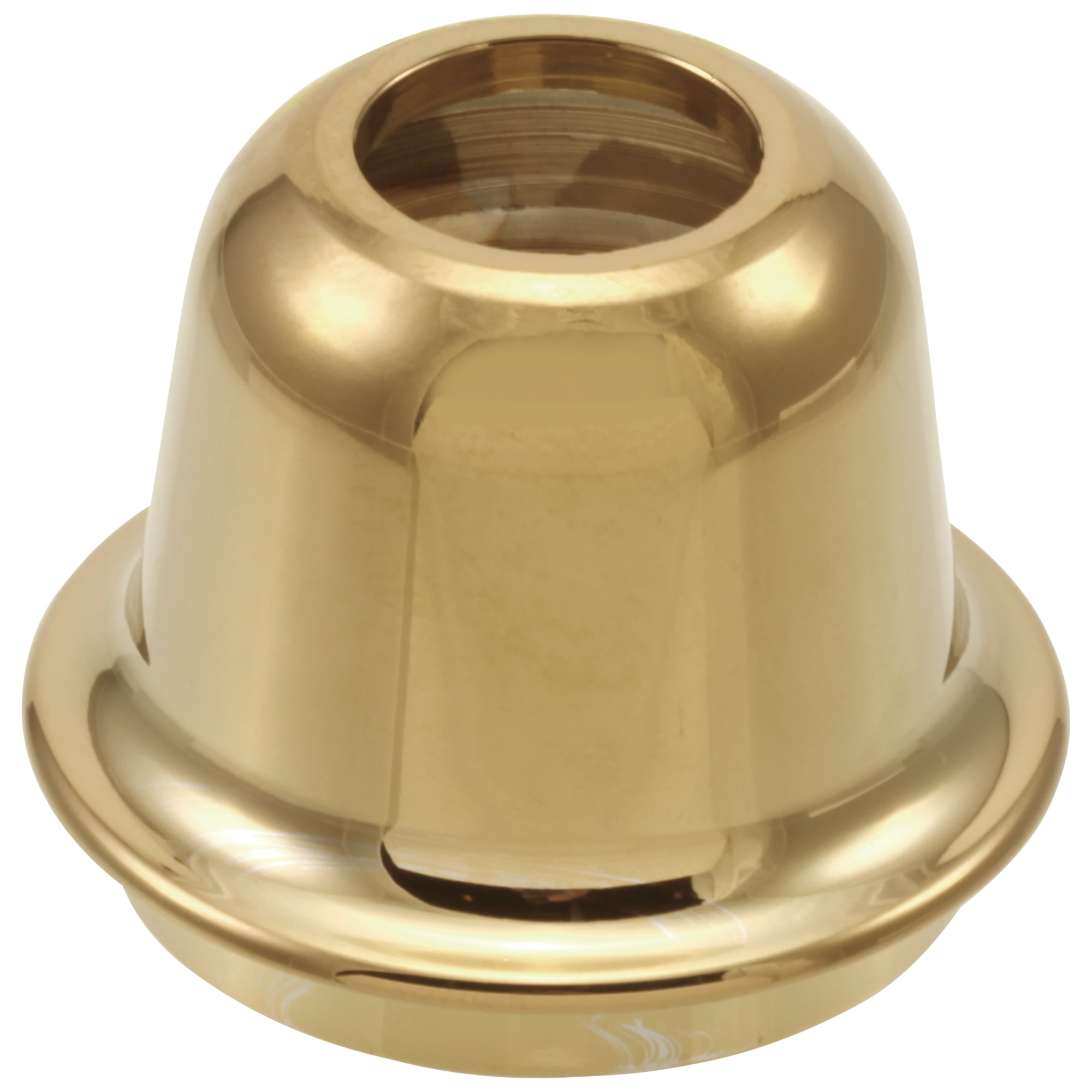Brizo® RP23610BB Shroud, Brilliance® Brass, Domestic