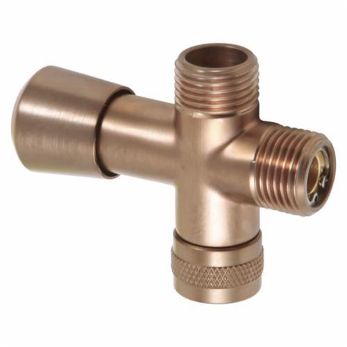 Brizo® RP36005BZ Shower Arm Diverter, Brilliance® Brushed Bronze, Import
