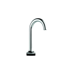 DELTA® 620TP3318TR-SS Electronic Faucet Trim, Stainless, 1 Handles, 2.2 gpm
