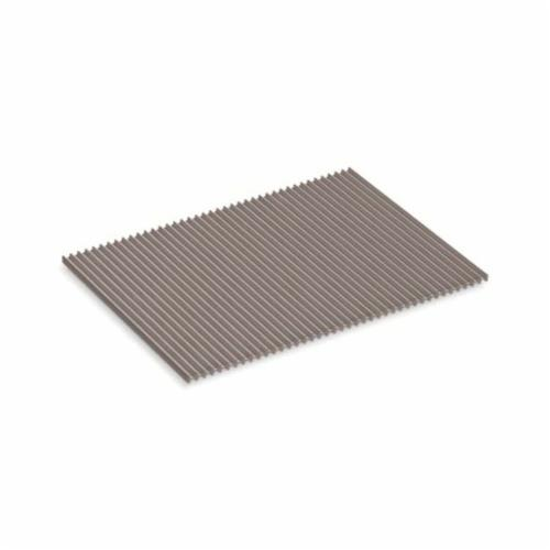 Kohler® 5472-CLY Drying Mat, 15 in L x 11 in W, Silicon
