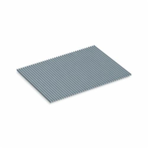 Kohler® 5472-BLU Drying Mat, 15 in L x 11 in W, Silicon