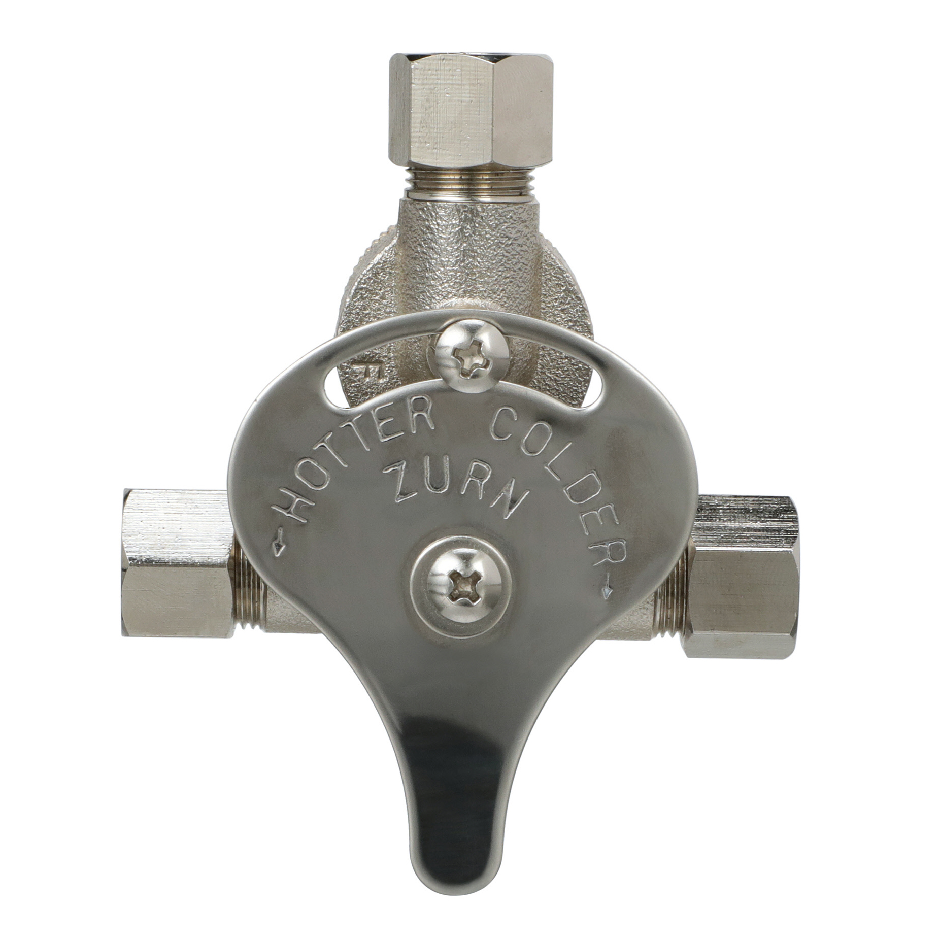 Zurn® P6900-MV-XL AquaSense® Lead-Free Mixing Valve with Integral Filter for Sensor Faucets