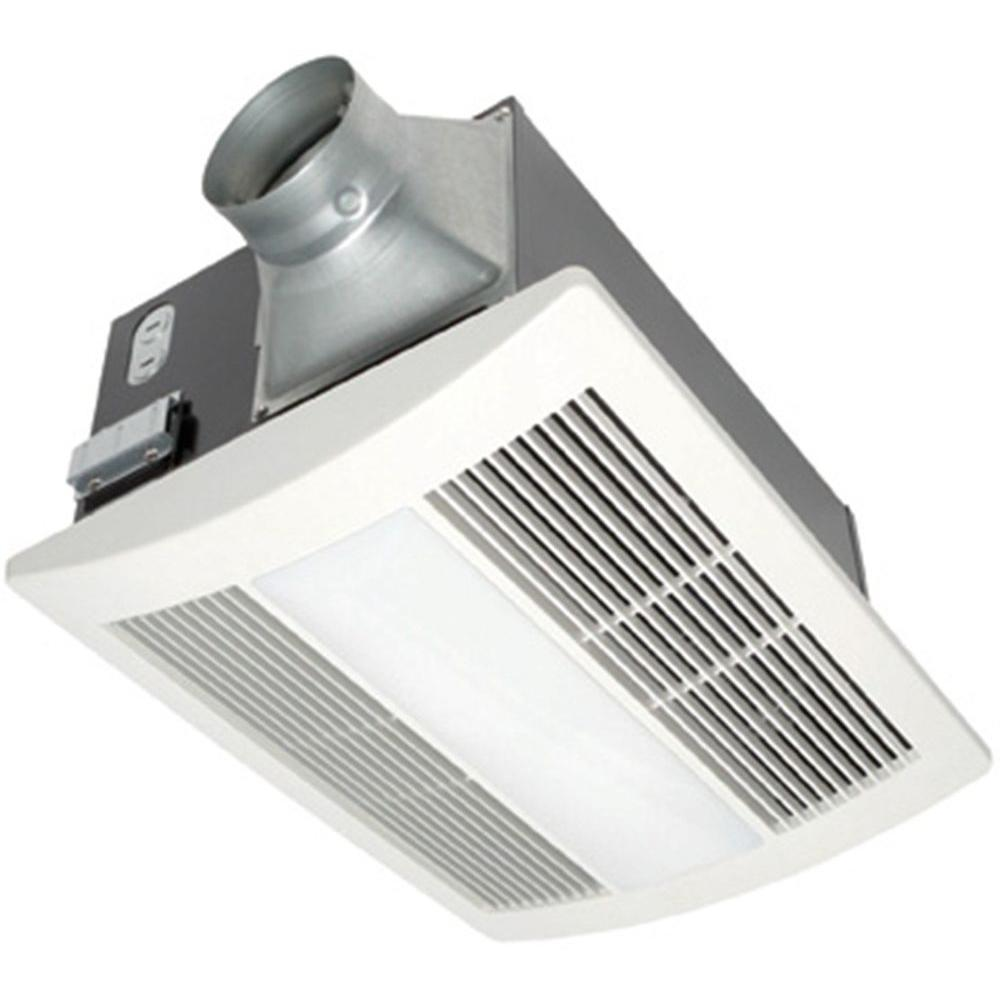 Panasonic Whisperwarm Fv 11vhl2 Fan Heater Light 110 Cfm 4 In Dia Duct 4 13 W 120 Vac 1400 W First Supply