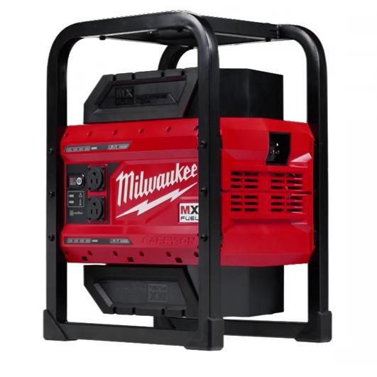 MXF002-2XC MX FUEL CARRY-ON™ 3600W/1800W Power Supply