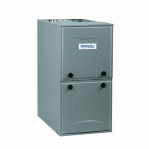 TEMPSTAR® F9MAE1202422A Deluxe Multi-Position Modulating Gas Furnace, 120000 BTU/hr Input, 117000 BTU/hr Output, 115 VAC, 97% AFUE, 2185 cfm, Domestic