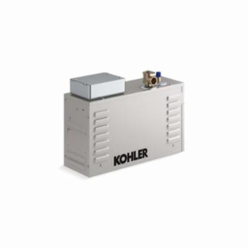 Kohler® 5525-NA Invigoration™ Steam Generator, 3/8 in NPT Water Inlet, 240 VAC, 40 A