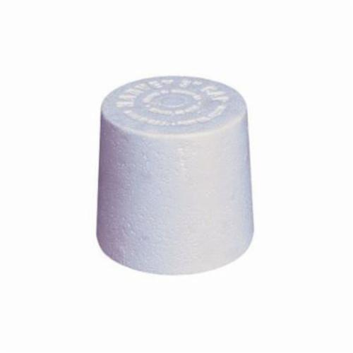 Harvey® 012140 Closet Bend Spacer, For Use With Toilet Flange, 4 in, Styrofoam