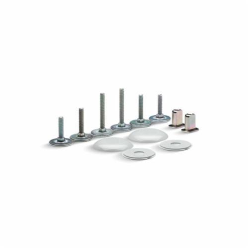 Kohler® 5420-95 Clean Caps® Toilet Bolt Cap, Ice Gray™