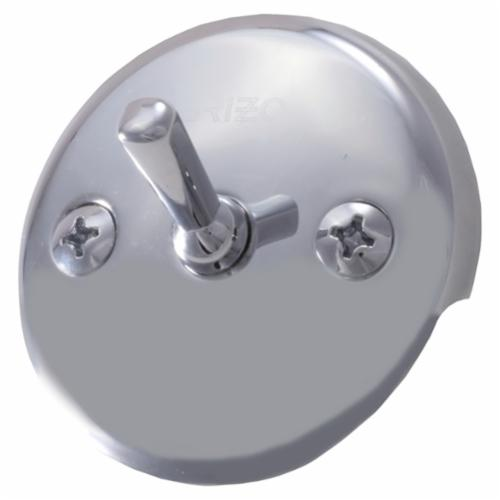 Brizo® RP43152NK Trip Lever Plate With Screws, Domestic