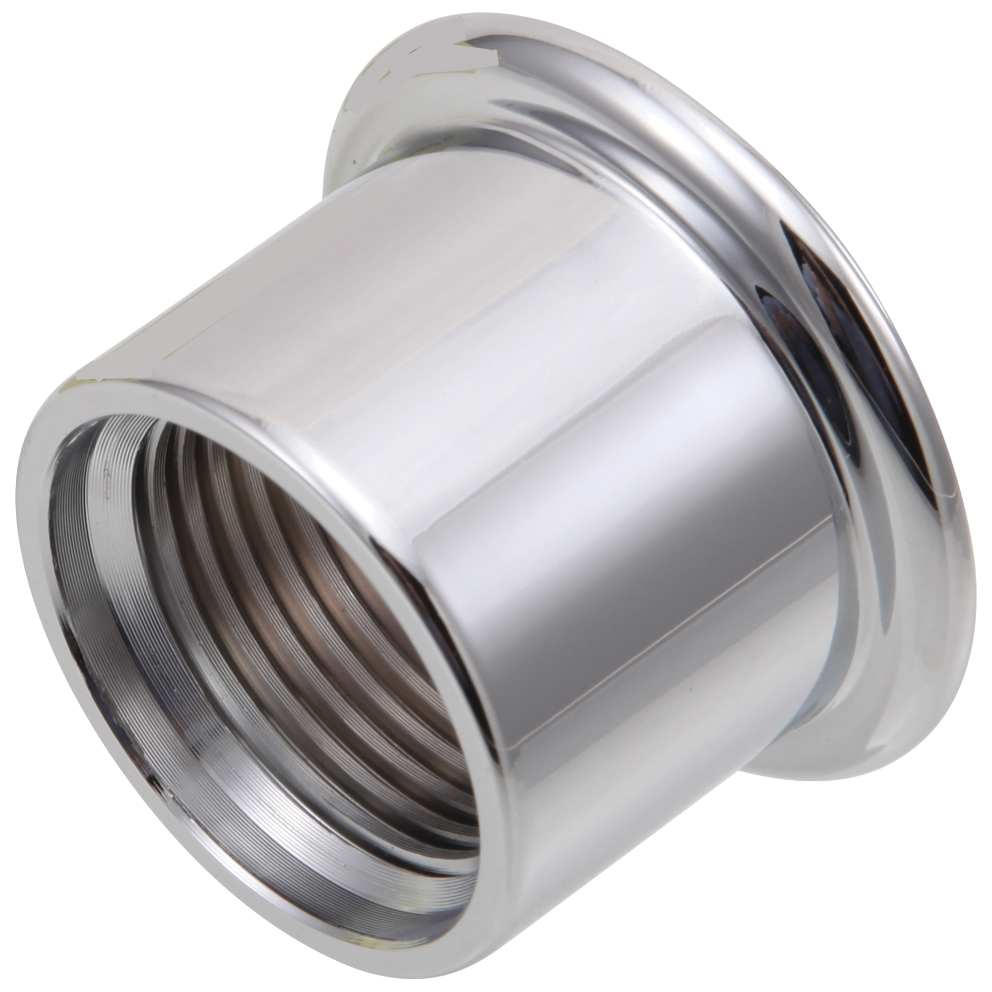 Brizo® RP51917BL Jason Wu Diverter Trim Sleeve, Matte Black, Import