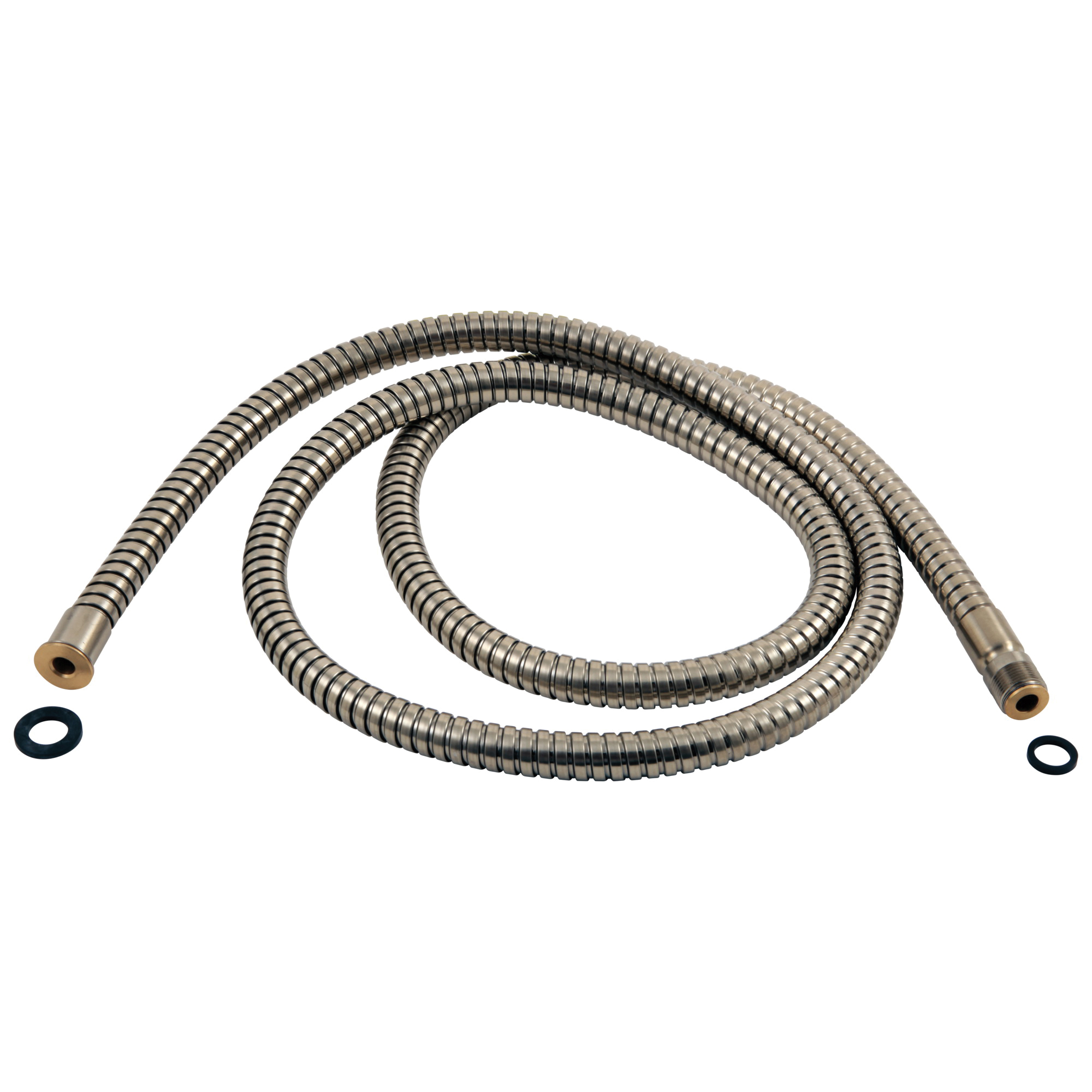 Brizo® RP40664BN Roman Tub Hose and Gasket, 59 in L, Import