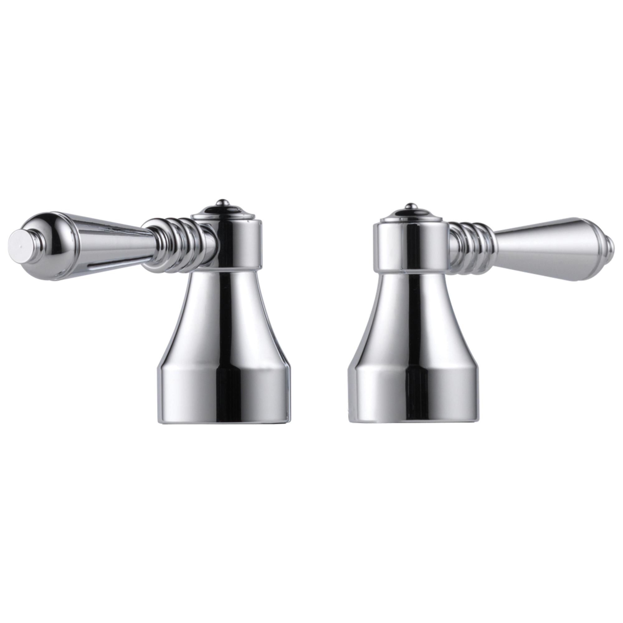 Brizo® RP52831PC Tresa® Single Lavatory Faucet Lever Handle Kit, Metal, Polished Chrome, Domestic