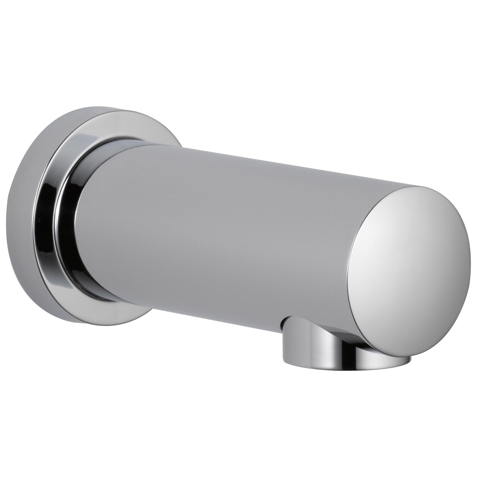 Brizo® RP54873PC Quiessence® Non-Diverter Tub Spout, Polished Chrome, Import