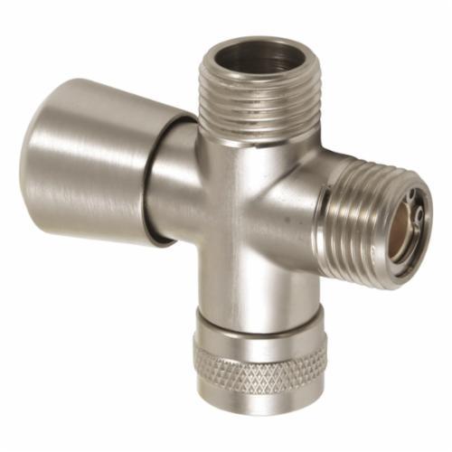 Brizo® RP36005BN Shower Arm Diverter, Brushed Nickel, Import