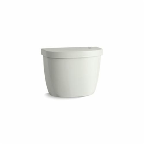 Kohler® 5693-NY Toilet Tank, Cimarron®, 1.28 gpf, 2 in Flush, Dune