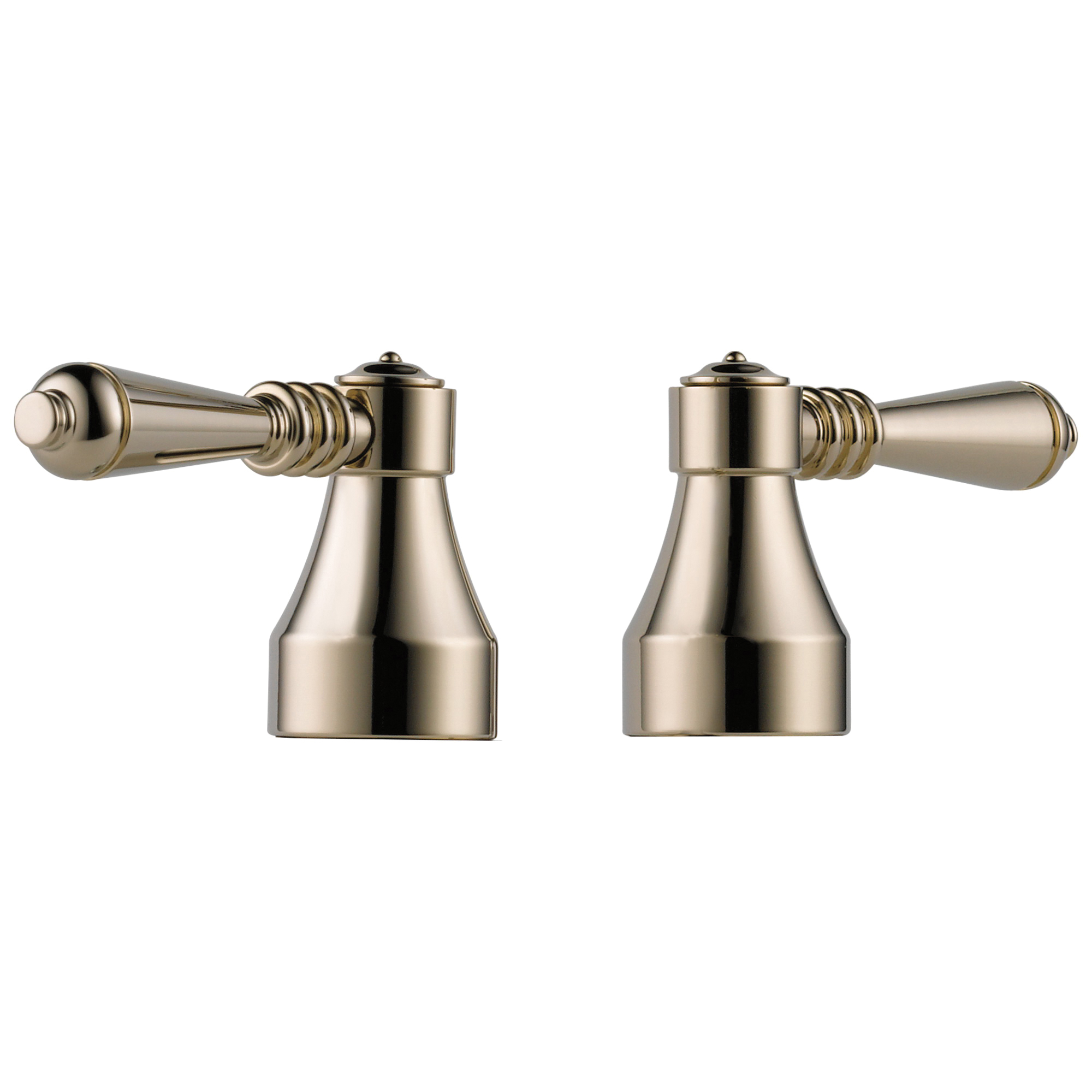 Brizo® RP52831PN Traditional® Single Lavatory Faucet Lever Handle Kit, Metal, Polished Nickel, Domestic