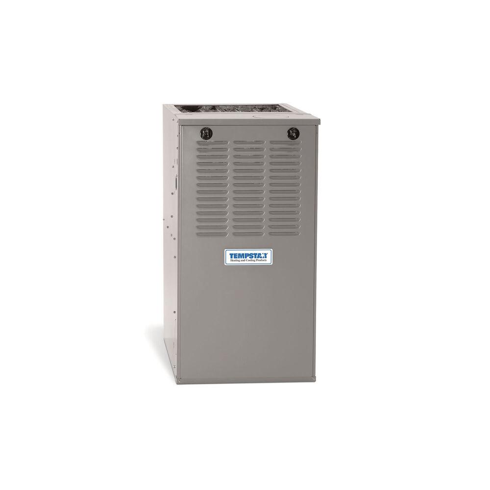 ICP® N8MXL1352420A Performance® N8MXL Low NOx Multi-Position Gas Furnace, 132000 BTU/hr Input, 107000 BTU/hr Output, 115 VAC, 80% AFUE, 1810 cfm, Domestic
