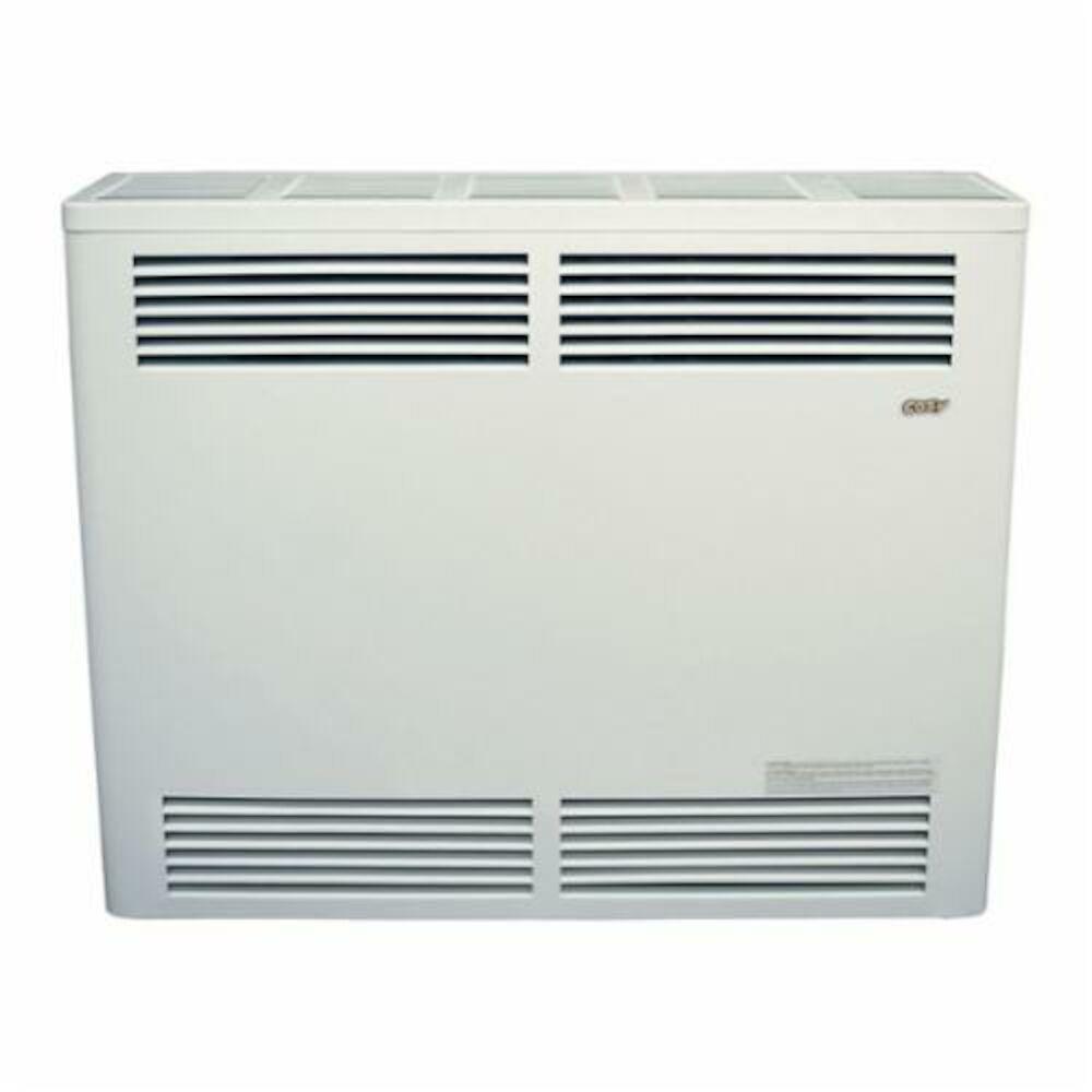 COZY CDV335D Natural Gas Direct-Vent Wall Furnace, 33000 BTU/hr Input, Domestic