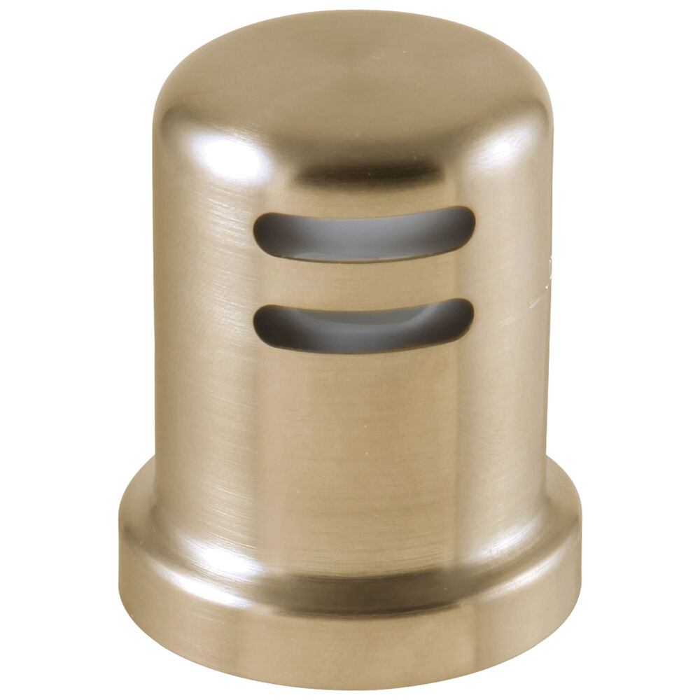 Brizo® 69060-GL Air Gap, For Use With Kitchen Faucet, Polyethylene, Luxe Gold, Import