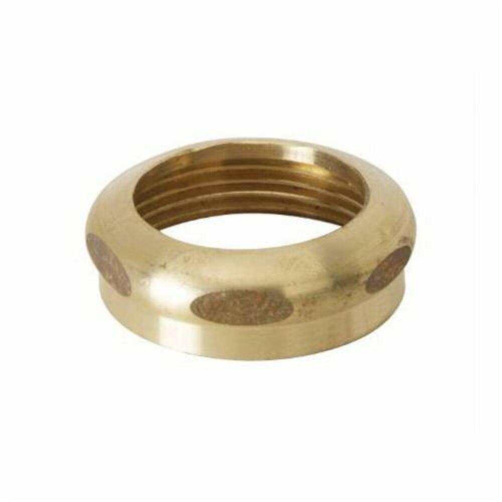 BrassCraft®  Tube Slip Nut, Compression x FNPT, Brass