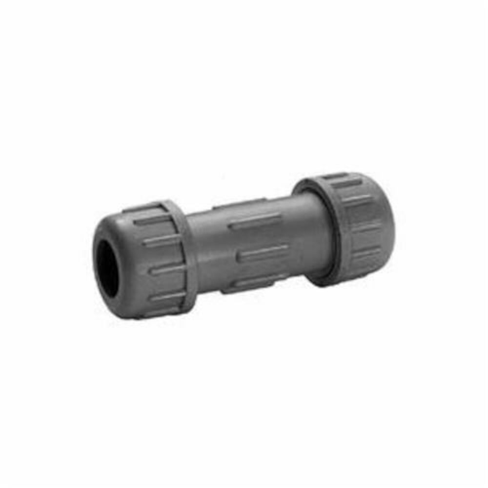 American Granby™ FLO CONTROL® 110-15 CPA Pipe Coupling, 1-1/2 in, Compression, PVC