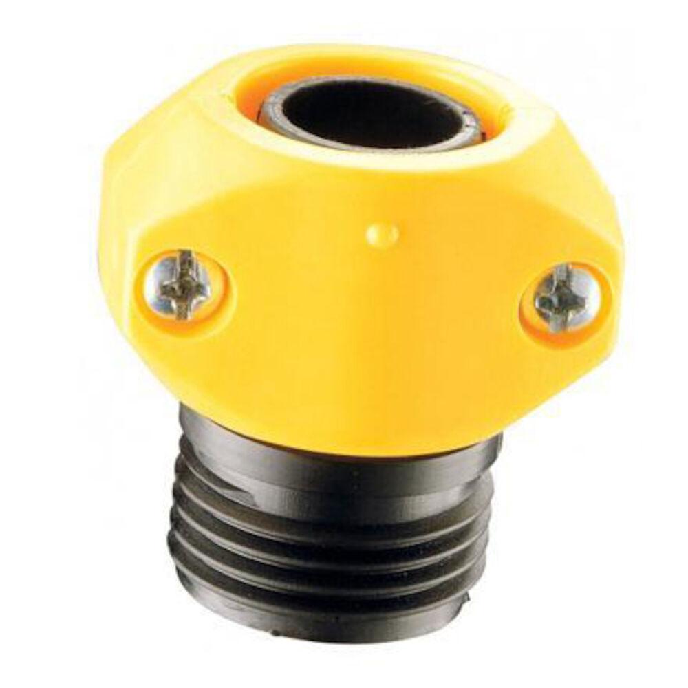 50425 5/8 - 3/4 MH ABS/ Poly Hose Repair Clamp