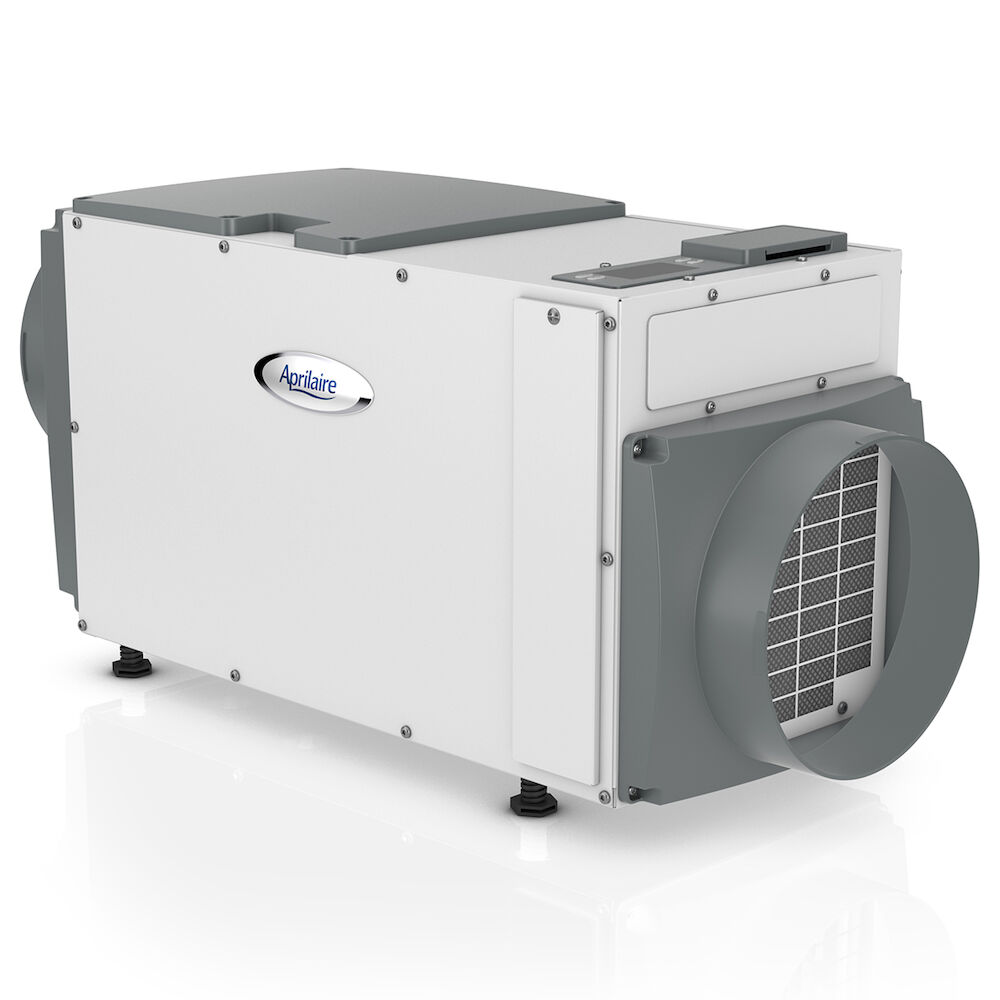 Aprilaire whole house dehumidifiers
