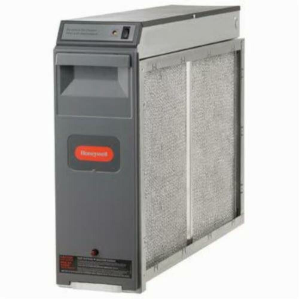 Honeywell electric air cleaners