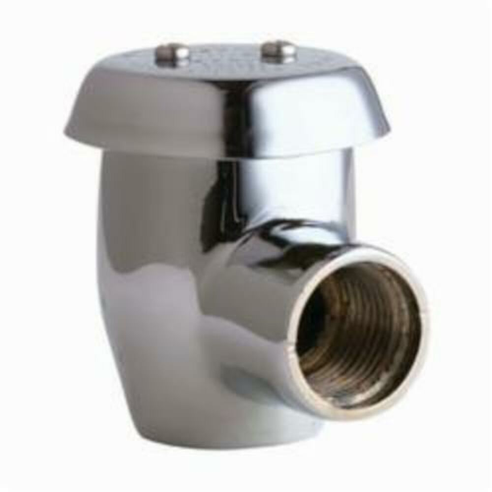 Chicago Faucet® 893-ABCP Atmospheric Vacuum Breaker, 3/8 in, FNPT