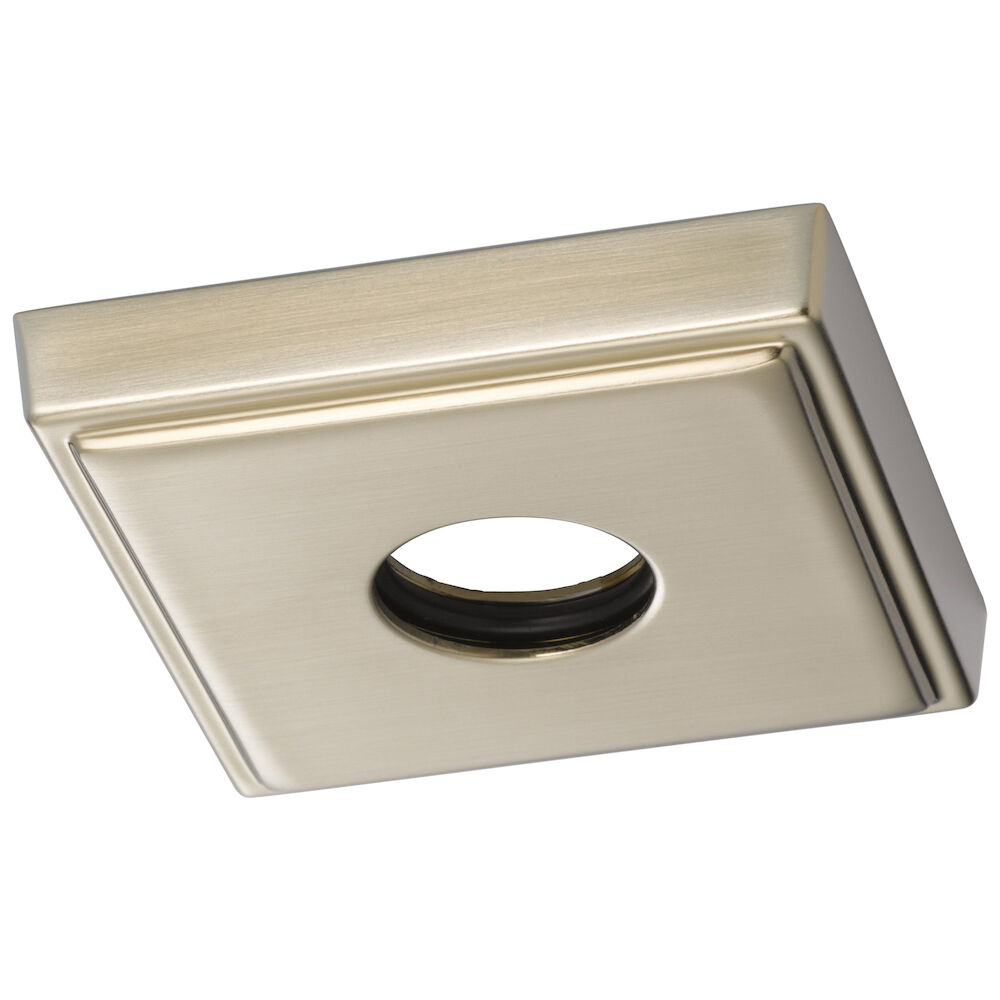 Brizo® RP70758BN Shower Flange, Import