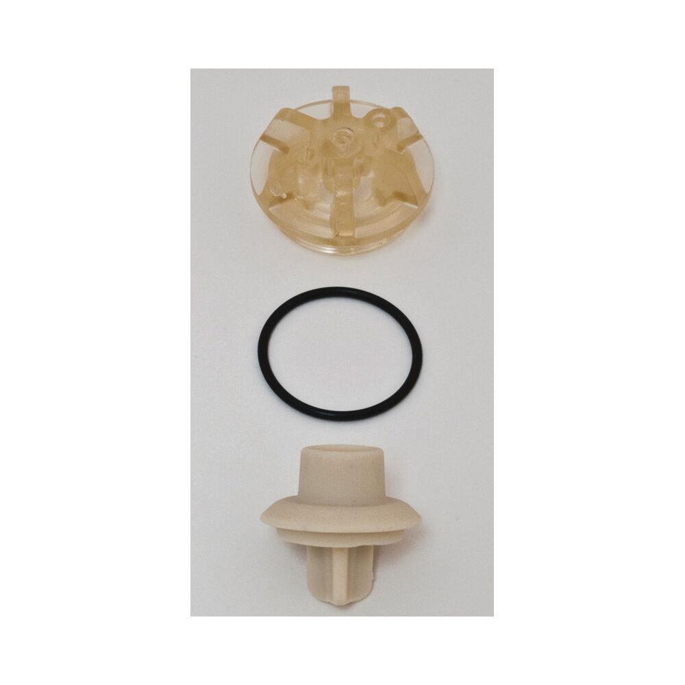 Chicago Faucet® 892-302KJKABNF Atmospheric Vacuum Breaker Repair Kit, Plastic Body, Domestic