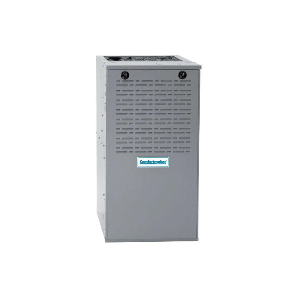 Comfortmaker® G8MVL1352422B SoftSound® G8MVL Low NOx Deluxe Multi-Position Gas Furnace, 132000 BTU/hr Input, 107000 BTU/hr Output, 115 VAC, 80% AFUE, 2290 cfm, Domestic