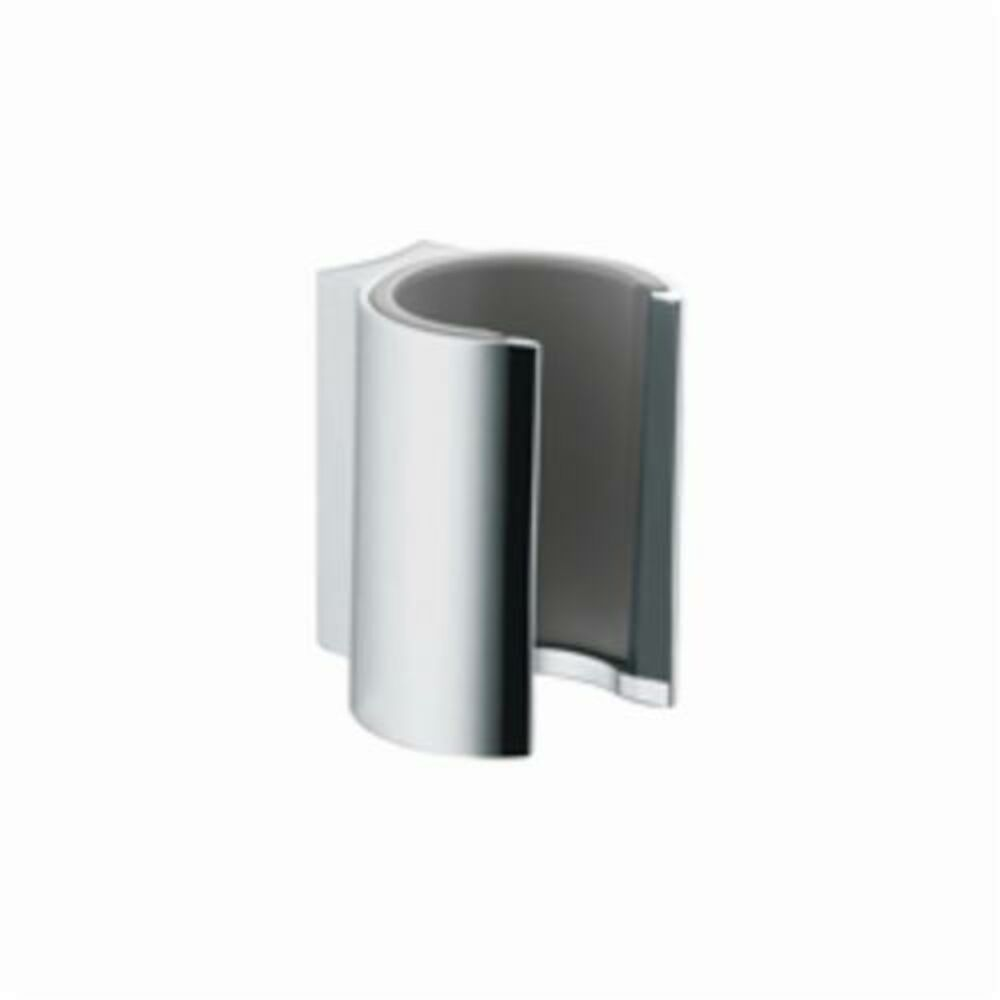 AXOR 27515000 Starck Shower Support, Metal, Chrome Plated