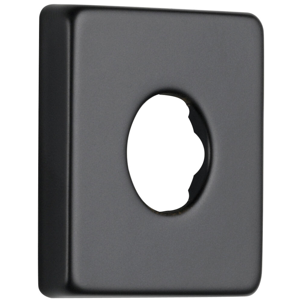 Brizo® RP51034BL Siderna® Shower Arm Flange, 2 in, Import