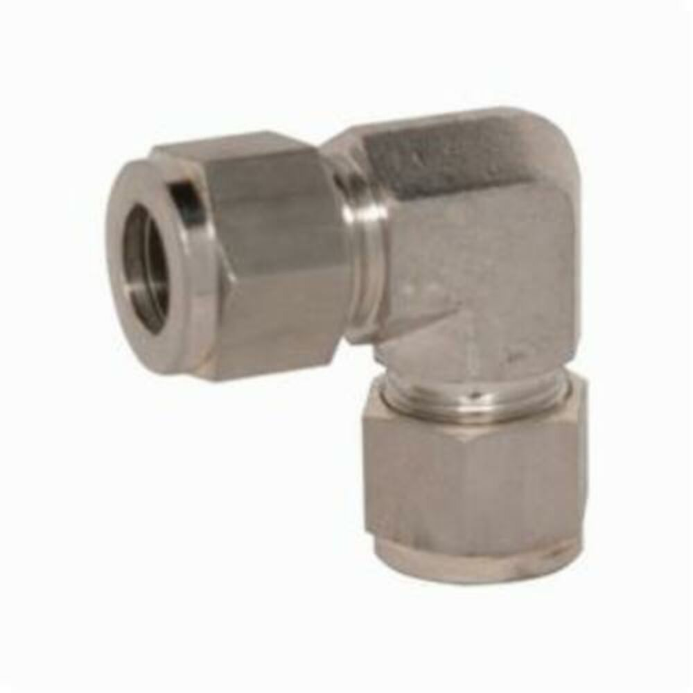 Smith-Cooper® AUE Instrumentation Union Elbow, NPT, 316 Stainless STeel