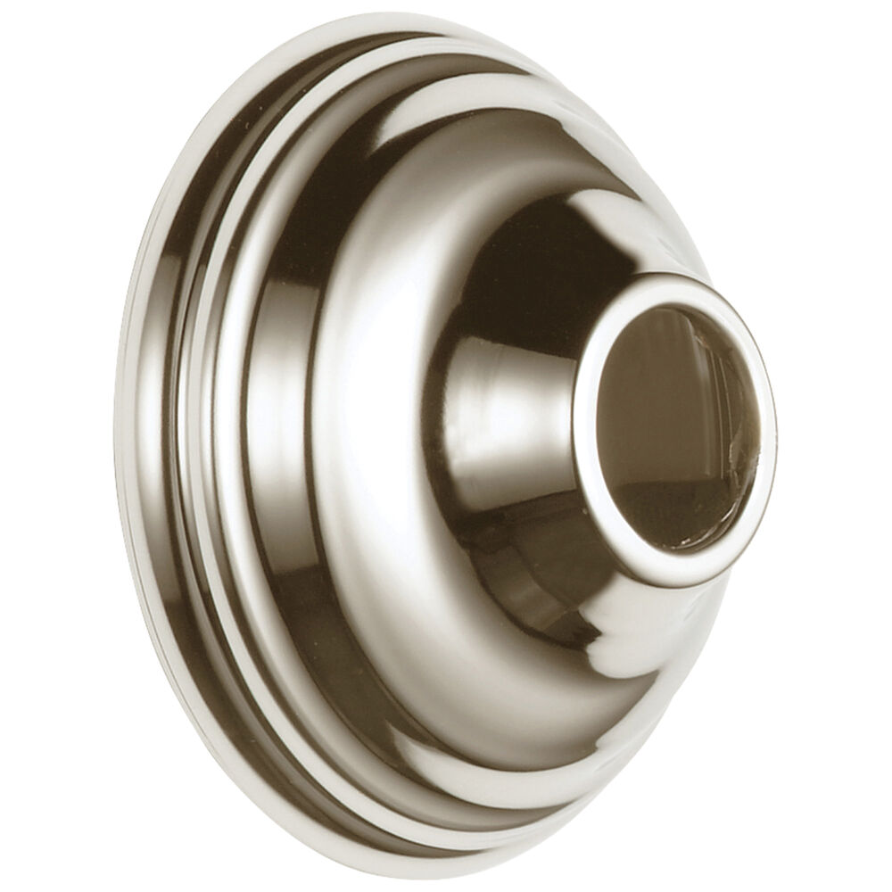 Brizo® RP34356PN Shower Flange, 3 in OD, Domestic