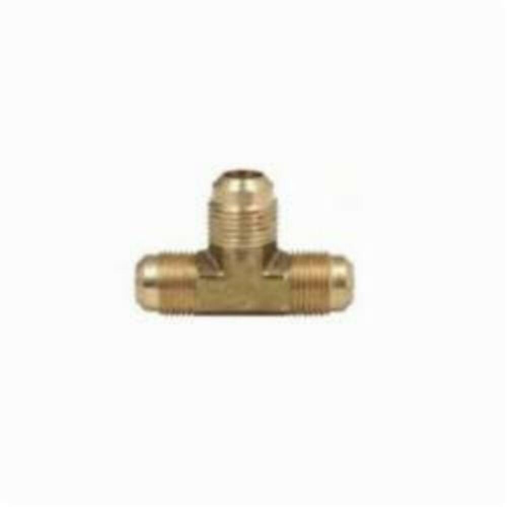 BrassCraft® 144 Series Reducing Tee, Flare, Brass