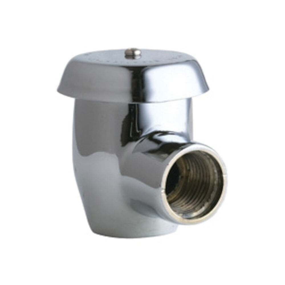 Chicago Faucet® 892-ABCP Atmospheric Vacuum Breaker, 1/2 in, FNPT