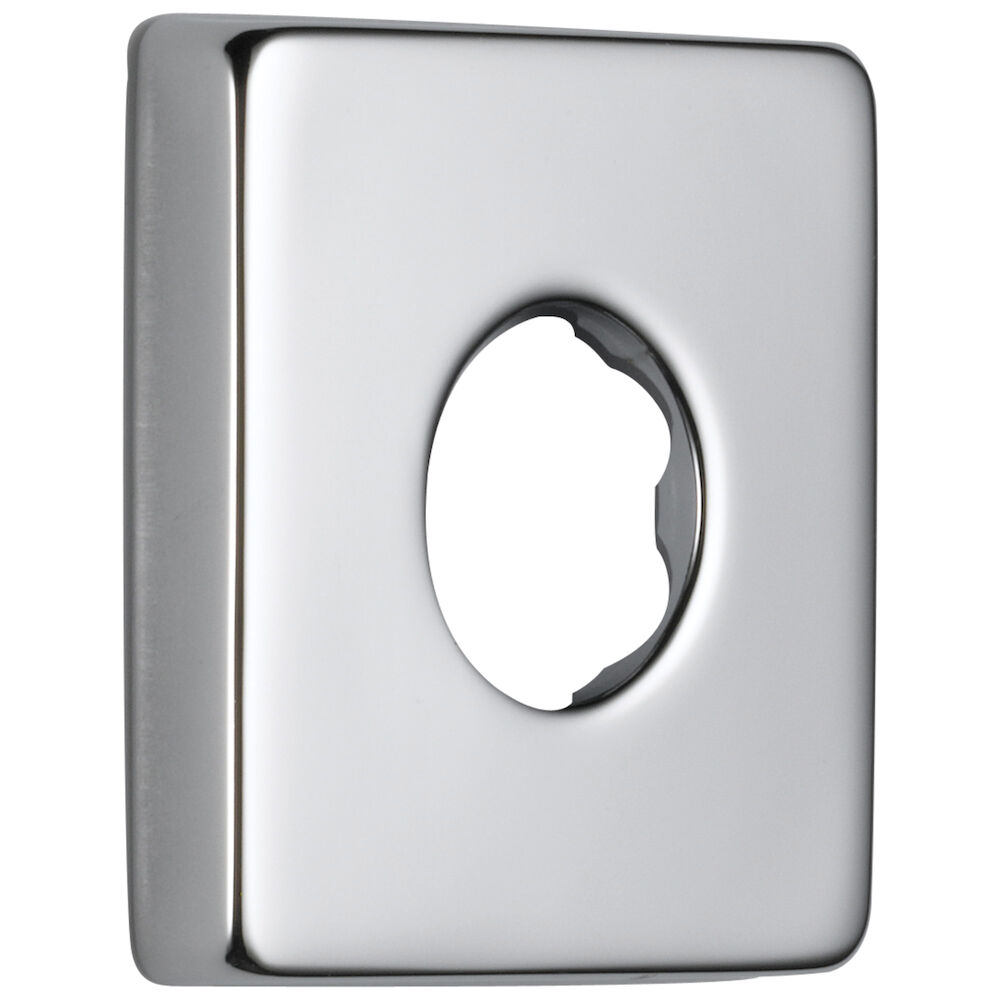 Brizo® RP51034PC Siderna® Shower Arm Flange, 2 in, Import