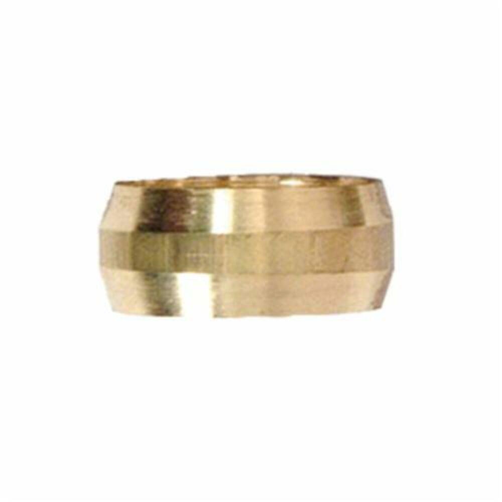 BrassCraft® 60 Series Compression Sleeve, Solid Brass