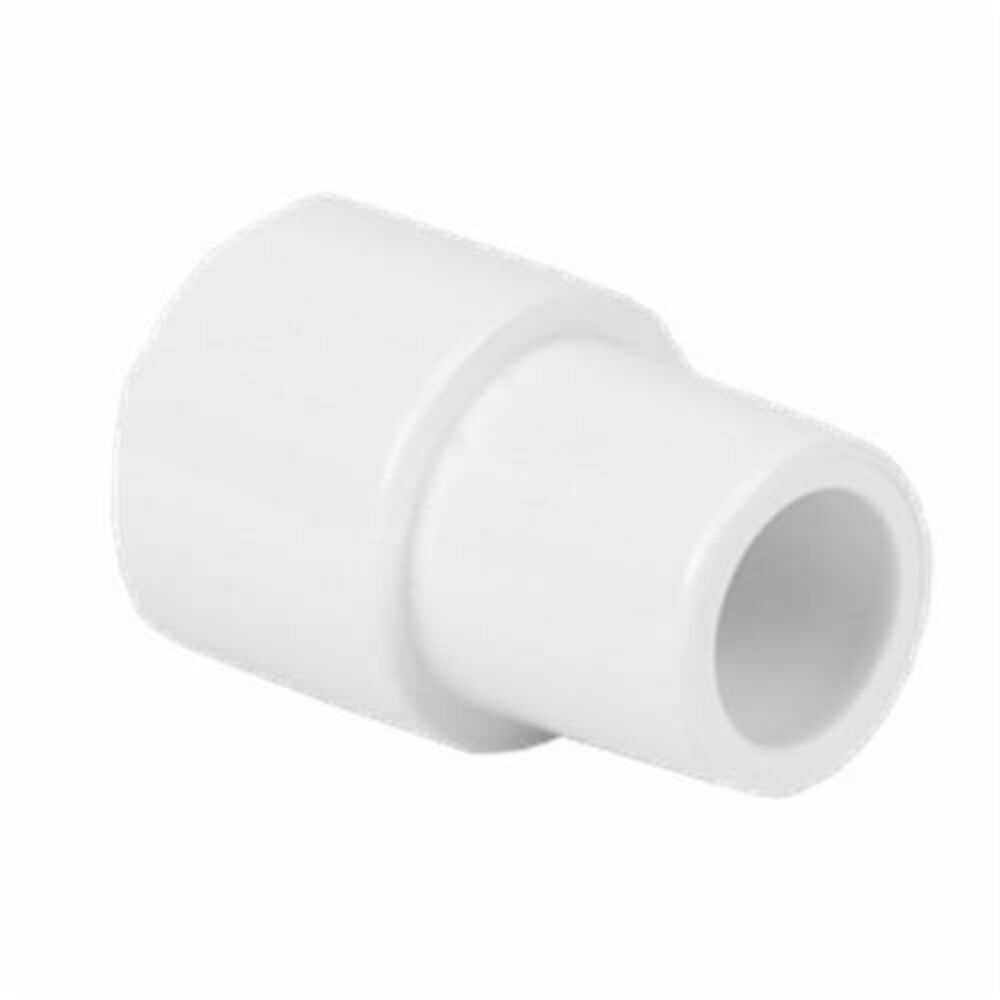 Spears® S0301-15 Pipe Extender, 1-1/2 in, Spigot, PVC, Domestic