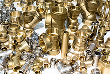 Pipe, Tube & Hose Fittings