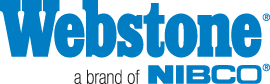 Webstone, a brand of Nibco